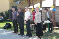 05.05.2013-Otwarcie boiska w Krawcach