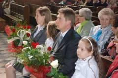2012- 100 lat Kościoła w Grębowie