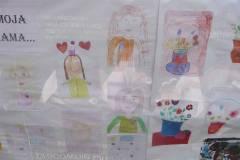 2012- Dzień Matki w Zapoledniku