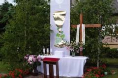 2012- Obchody Bożego Ciała