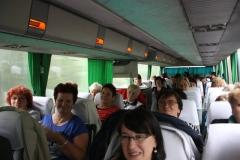 2012- Pielgrzymka do Częstochowy 11.08.2012