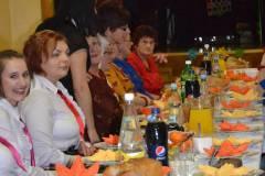 2012- Spotkanie zespołów
