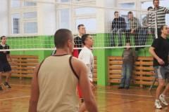 2012-Turniej Siatkówki w Żupawie