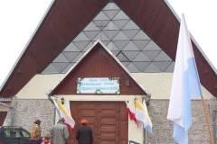 25-lecie Poświęcenia Kaplicy w Jamnicy