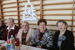 Dzień Seniora w Grębowie