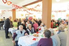 Dzień Seniora w Jamnicy