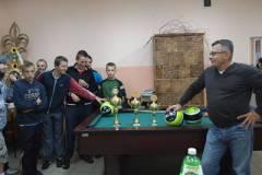Finał wakacyjnej ligi piłki nożnej- Siedlisko