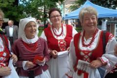 Grębowianki w Tarnobrzegu i Dębicy