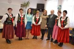 Jamniczanki w Tarnobrzegu