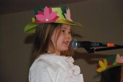 Konkurs recytatorski 08.04.2011