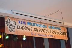 Ludowe Obrzędy i Zwyczaje- Jamniczanki w Giedlarow