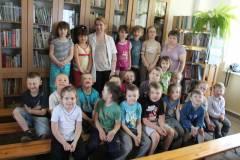 Przedszkolaki Wizażystka