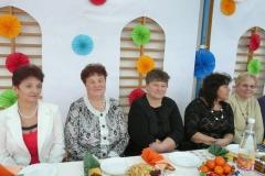 Spotkanie noworoczne w Żupawie
