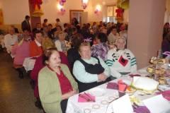 Spotkanie noworoczne w Jamnicy i Stalach