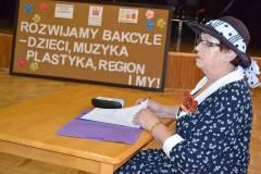 Spotkanie z Jamniczankami. Dom Kultury+.Edukacja A
