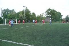 Turniej Piłki Nożnej-Orlik Wydrza-Maj 2011
