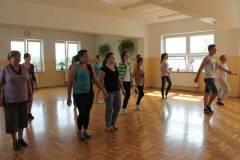 Warsztaty taneczne 3
