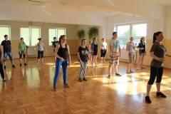 Warsztaty taneczne 4