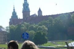 Wycieczka do Krakowa 2011