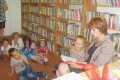 Zakończenie roku u przedszkolaków z Zabrnia