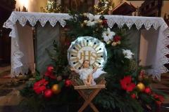 Boże Narodzenie/ Jaśki i Chór