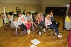 Eko-Kulturalnie- zajęcia teatralne i plastyczne