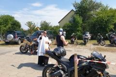 III Zjazd Starych Motocykli PRL