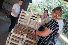 Inicjatywa lokalna w Żupawie