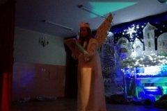 Przedstawienie Jasełkowe- Zapolednik