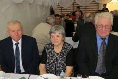 Spotkanie Noworoczne w Grębowie