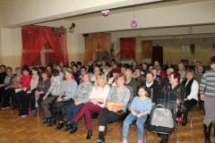 Teatr Next-ex -grupy Skopani w Grębowie
