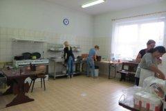 Warsztaty kulinarne- Eko-Kulturalnie